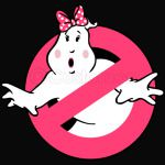 GIRL GHOSTBUSTERS