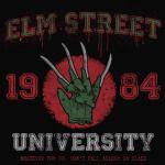 Elm Street University 1984