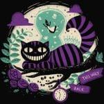 Cheshire Cat MAD UNIVERSE