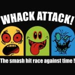 Whack Attack The Smash Hit Race Against Time