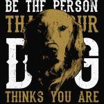 Golden Retriever - Labrador T-Shirt