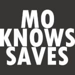 Mo Knows Saves