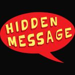 Hidden Message