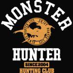 monster hunter hunting club
