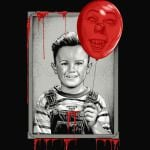 Stephen King Movie IT Pennywise