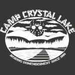 Camp Crystal Lake Friday 13th