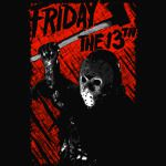 HALLOWEEN FRIDAY THE 13TH