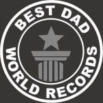 best dad records
