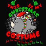 Rhino-Christmas