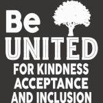 Unity day shirt Orange shirt National day of Kindness 2018