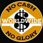 No Cash No Glory