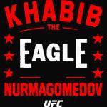 Khabib Nurmagomedov the eagle