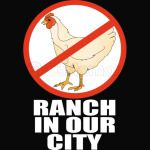 Chicken Suits Punishment Ranch In Our City