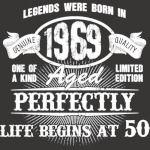 life begin at 50 - 1969