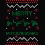Merry Motocrossmas