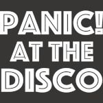 Panic at the disco music band