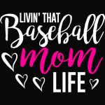 livin that baseball