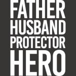 Father Husband