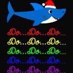 daddy shark do do do
