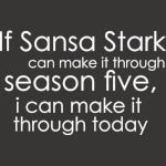 Make It Funny Game Of Thrones Stark Winter Is Coming
