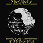 Never Forget Death