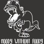 Moody Without Foody