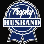 trophy husband PBR