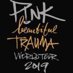 Beautiful Trauma 2019