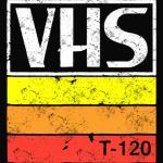 Vintage VHS