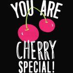 You are Cherry