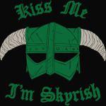 Kiss Me I'm Skyrish