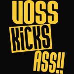 Voss Kicks Ass