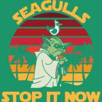 Seagulls Stop It Now