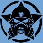 Jeep Wrangler Club Logo
