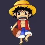 Luffy Chibi