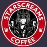 StarsCreams Coffee