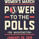 WASHINGTON pwer to the polls 2019
