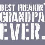 Best Freakin Grandpa