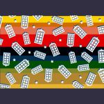 13th Doctor rainbow stripe