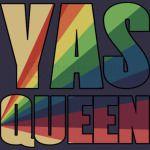 Yas Queen Rainbow