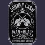Johnny Cash Graphic