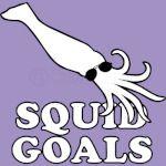 Squid Goal