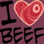 I Love Beef
