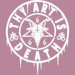 thy art is death