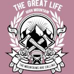 Axe The great life the Mountains are calling