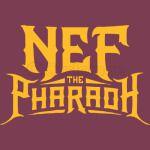 nef the pharaoh logo