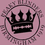 peaky blinders birmingham 1919