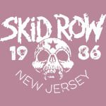 skid row band new jersey 1986