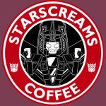 StarsCreams Coffee