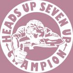 Heads Up Seven Up Champion